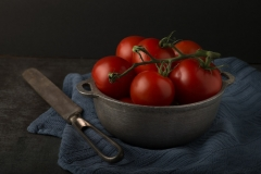 Tomatoes Bowl