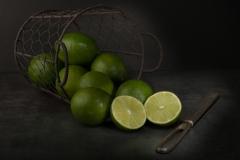 Limes Basket
